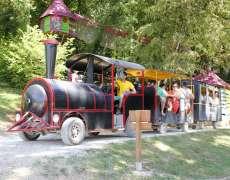 Accolans - Parc des Campaines