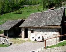 Musée de la montagne à Château-Lambert