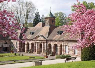 Les 3 clés de Luxeuil-les-Bains