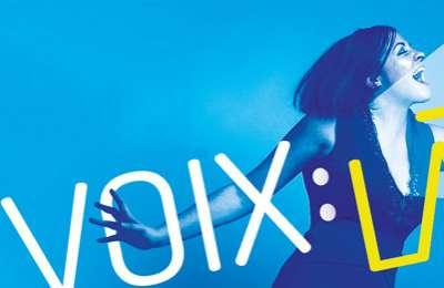 Gray : Festival VOIX.LA