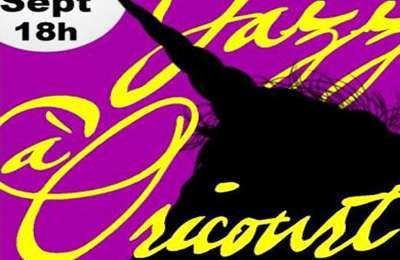 Oricourt : Festival de jazz