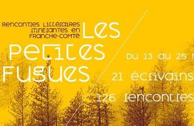 Rioz : Festival littéraire itinérant