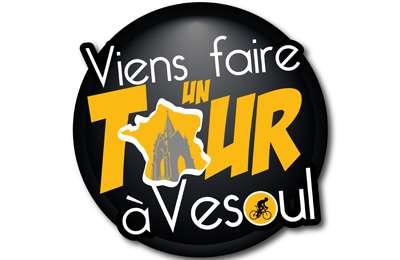 Vesoul : départ de la 6e étape du Tour de France