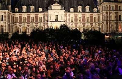 Villersexel : Festival de rock
