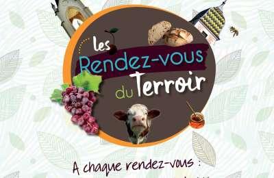 Les Rendez-Vous du Terroir en Vesoul-Val de Saône