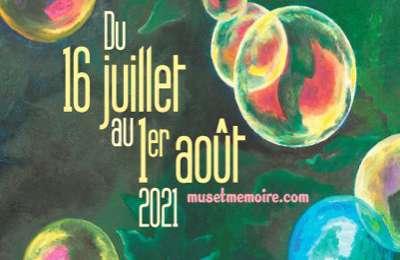Faucogney-et-la-Mer : Musique et Mémoire au Pays des 1000 étangs