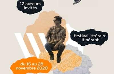 Festival littéraire itinérant