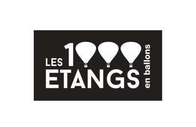 Les 1000 Etangs en ballon