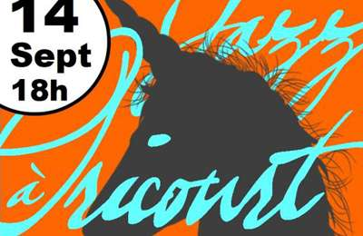Oricourt : Festival de jazz - 4e édition