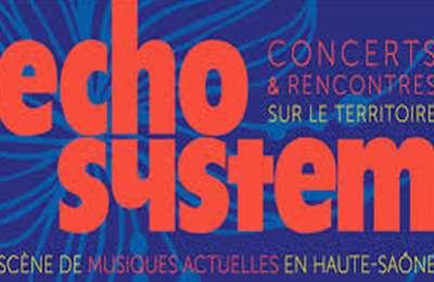 Scey-sur-Saône : Programme automnal d'Echo System