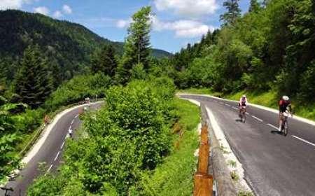 Affronter les vainqueurs du Tour de France