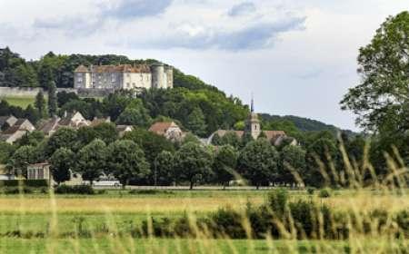Se balader au château de Ray-sur-Saône
