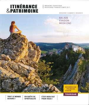 ITINERANCE ET PATRIMOINE